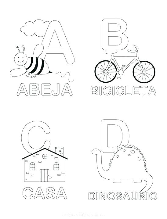 547x718 Coloring Pages With The Letter B Coloring Pages Letter B Coloring