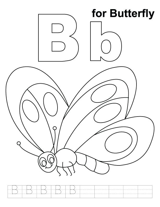 612x792 Letter B Coloring Page Letter Z Coloring Pages Coloring Pages