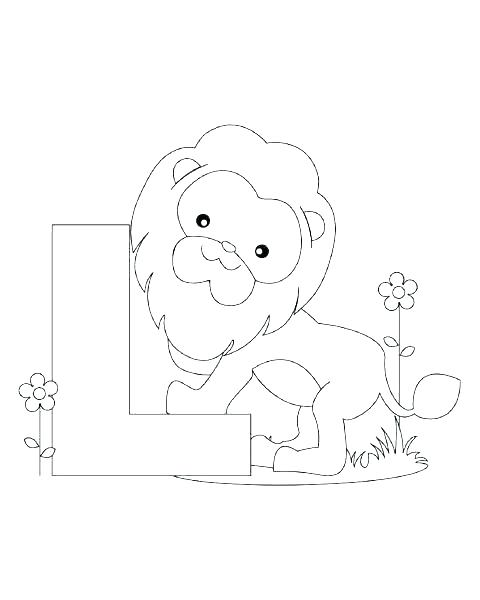 480x600 Letter W Coloring Pages