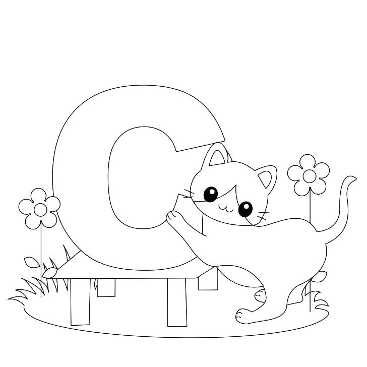 728x728 Letter B Coloring Page My Letter B Coloring Page Letter Coloring