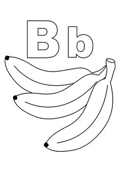 236x333 Top Free Printable Letter B Coloring Pages Online Learning