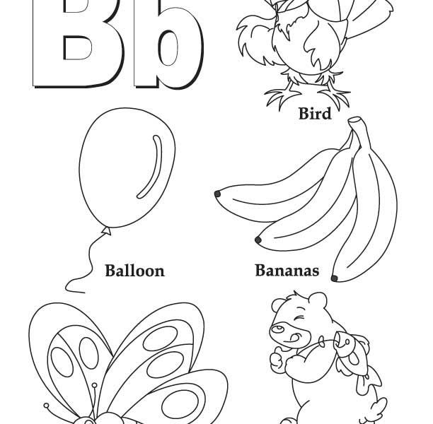 612x600 Coloring Book For Kid Free Download Coloring Page