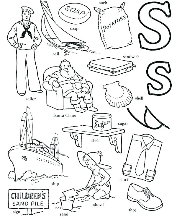 600x734 Coloring Page Letter A W Coloring Page Fun Letter B Coloring Pages