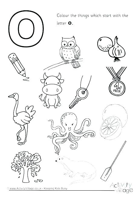 460x650 The Letter C Coloring Pages Best Of Letter O Coloring Pages Images