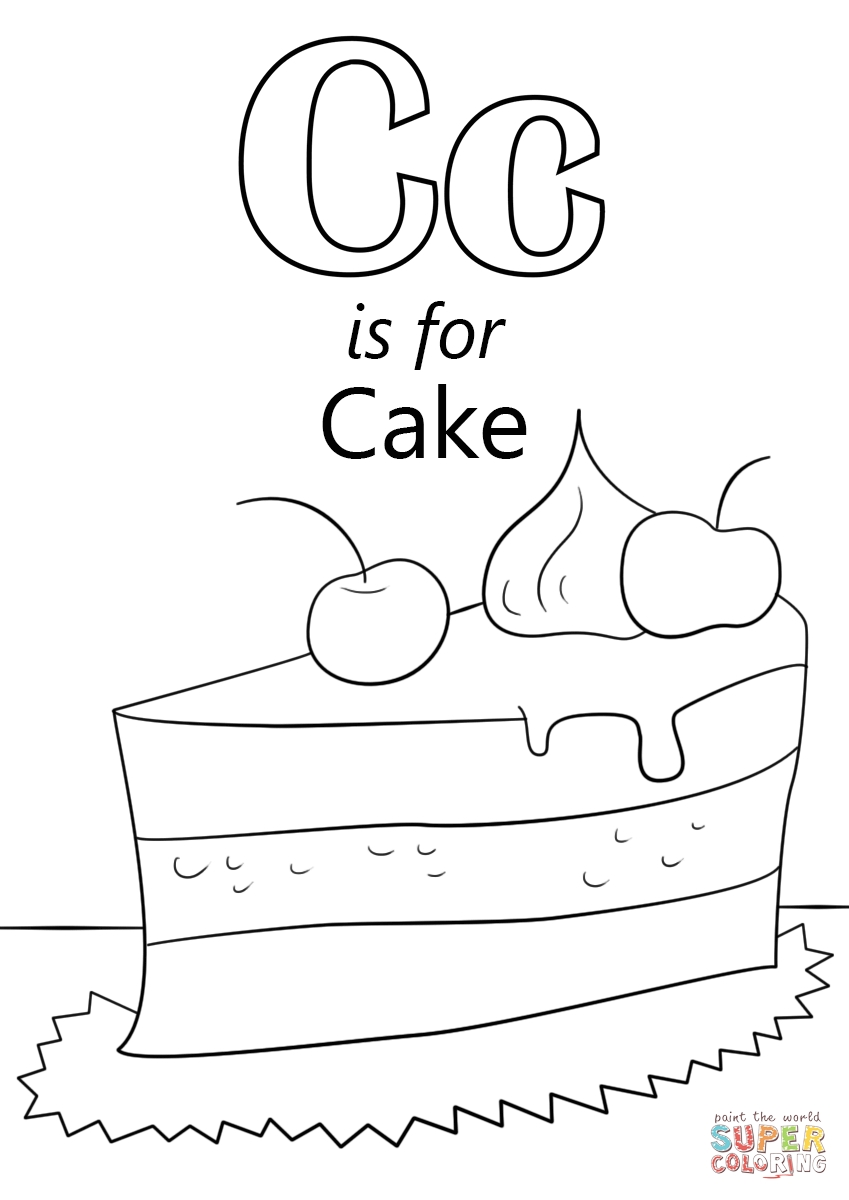 849x1200 New Free Sugar Cookie Coloring Page Printable Pages The Sugar