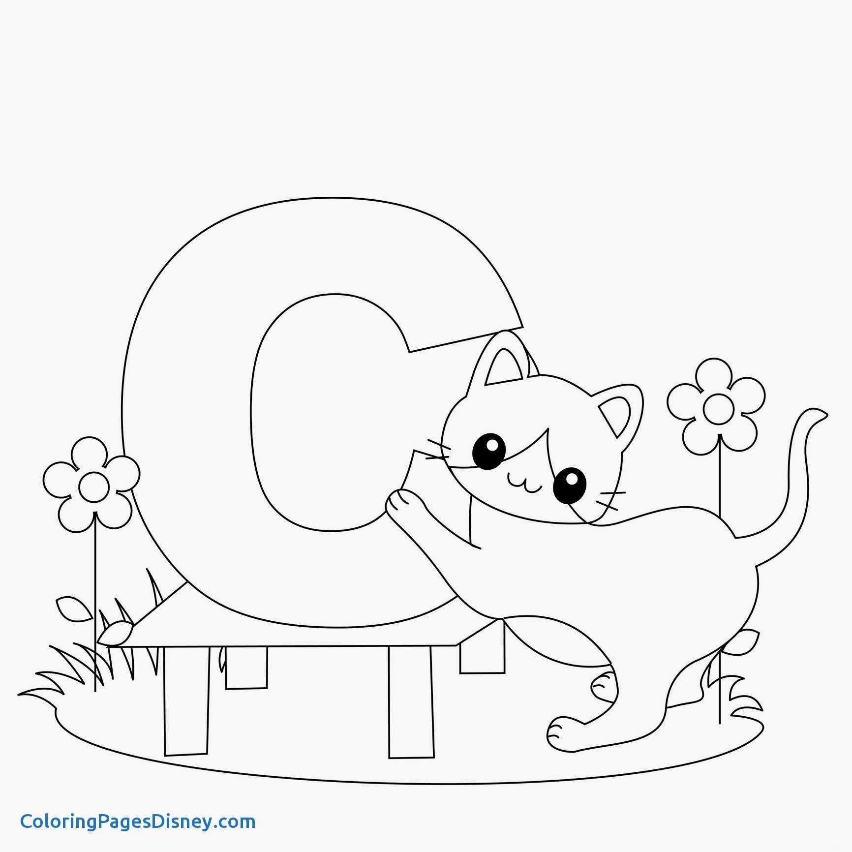 1732x1732 Letter U Coloring Pages New Letter Coloring Pages Free Alphabet