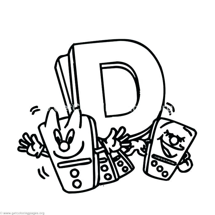 700x700 D Coloring Pages Letter Coloring Sheets For Preschoolers Fancy E D