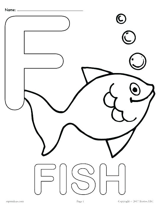 541x700 Alphabet Coloring Pages Preschool Together With New Lowercase N