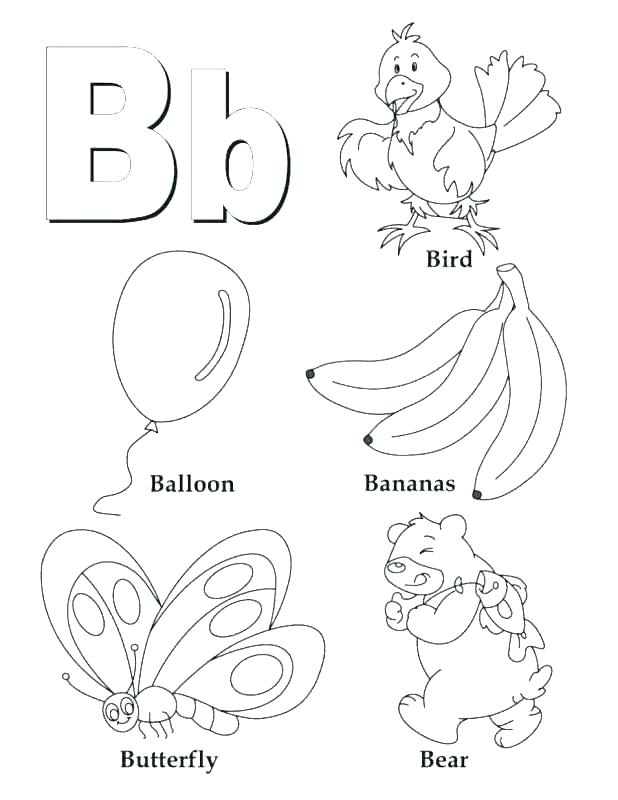 618x800 Letter F Coloring Pages Letter F Coloring Page With Letter F