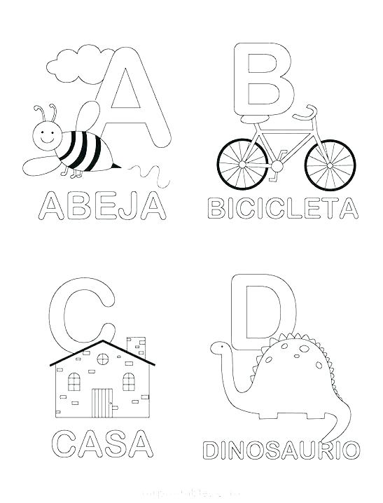 547x718 F Coloring Pages
