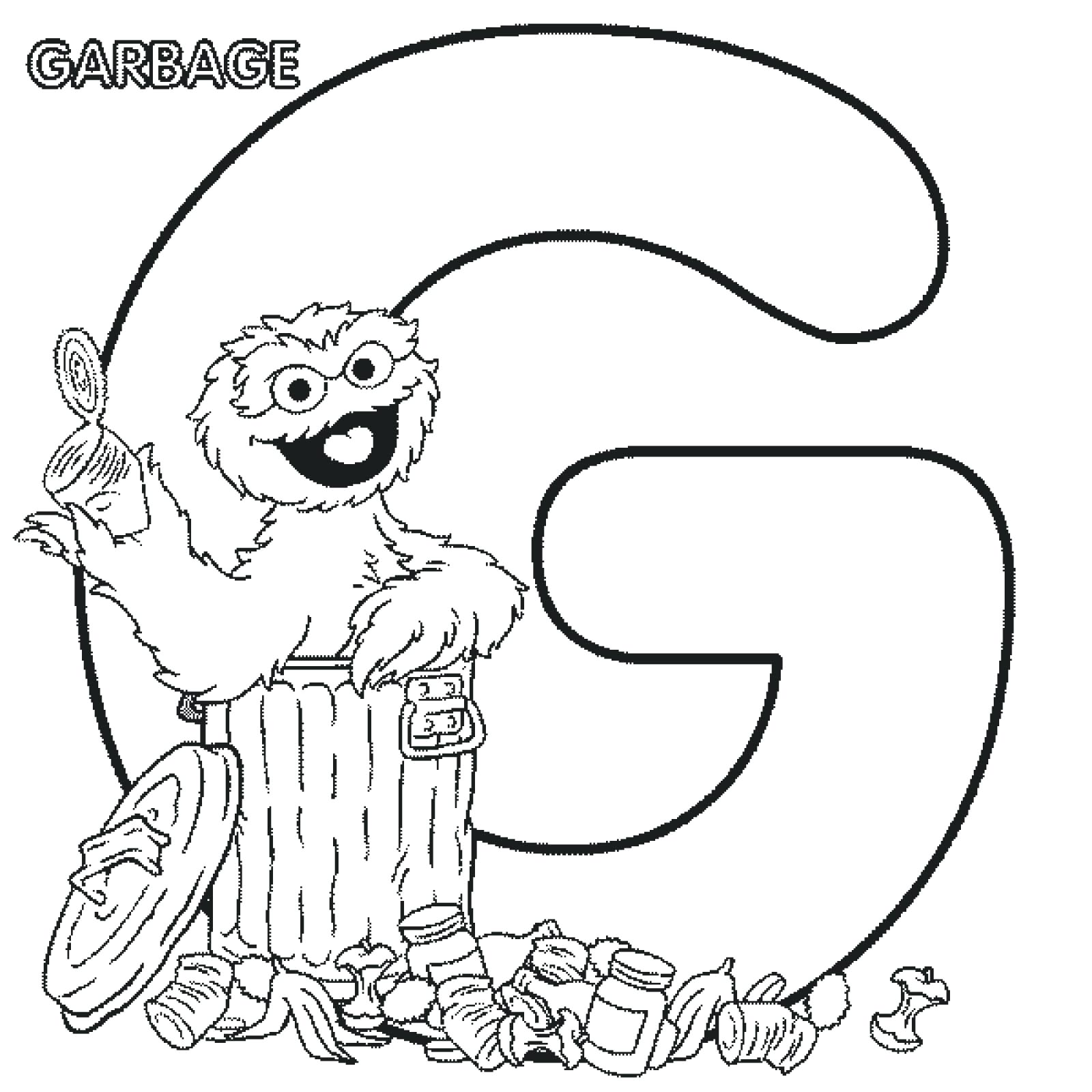 1600x1600 delivered letter g coloring page is for ghost free printable pages