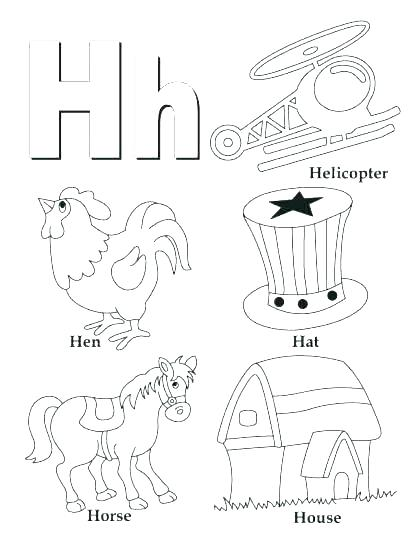 420x543 Coloring Book Page Letter M Alphabet Elf Letter M Coloring Pages