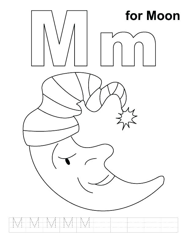 612x792 Coloring Letter Pages Alphabet Coloring Pages Together With Letter