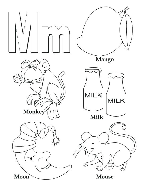 612x792 Letter Coloring Page Letter N Coloring Page Forget To Vote Share