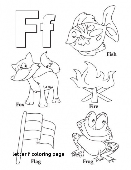 420x543 New Letter N Coloring Page