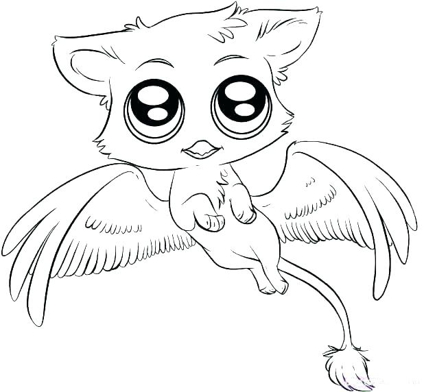 618x572 Letter N Coloring Page