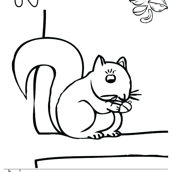 612x600 N Coloring Pages Coloring Pages Of Letter N Coloring Pages Letter