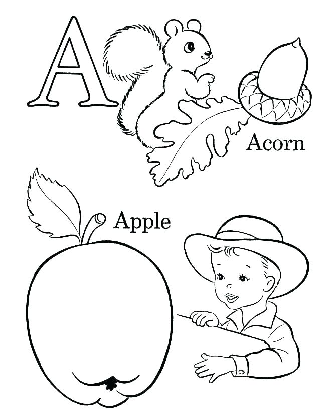 670x820 Letter G Coloring Pages Preschool Deepart