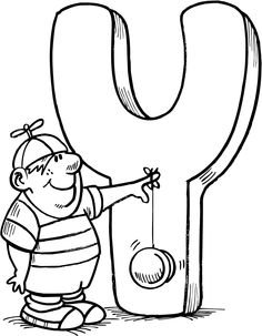 236x303 Letter N Coloring Pages Preschool Printable Kids, N Is