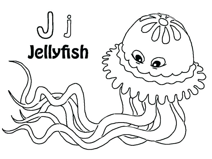 736x552 Letter J Coloring Pages For Preschool S Letter P Coloring Pages