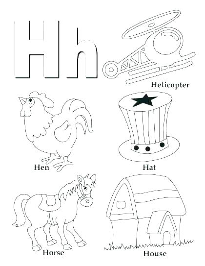 420x543 Letter C Coloring Pages Printable