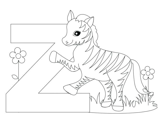 643x500 Coloring Pages For Kindergarten Letter R Coloring Page Letter R