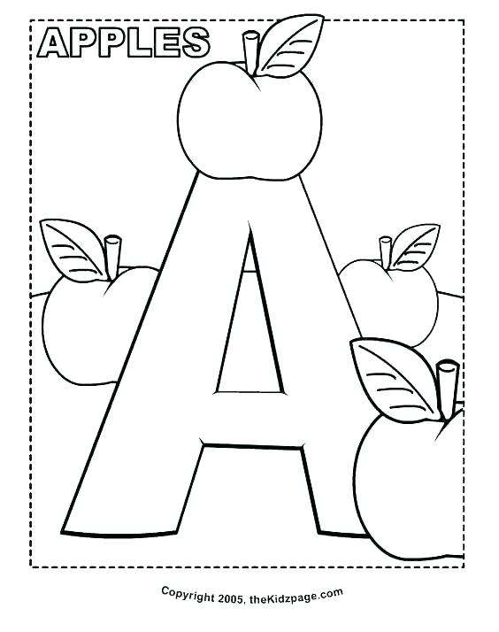 564x714 Coloring Pages Alphabet Animals Coloring Pages Letters Letter U