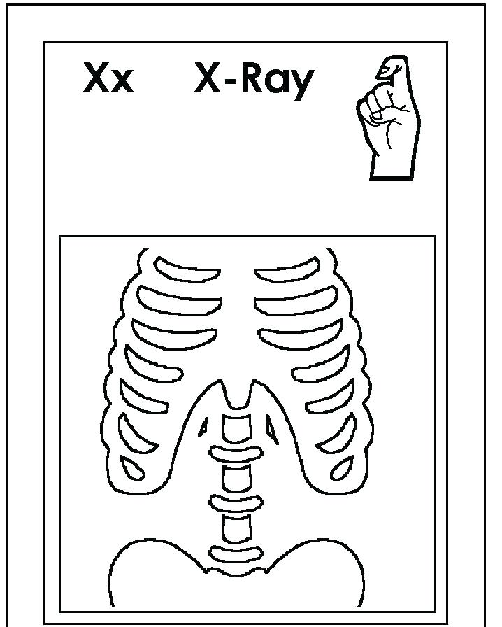 718x896 Xylophone Coloring Page Beautiful X Coloring Pages New Letter Page