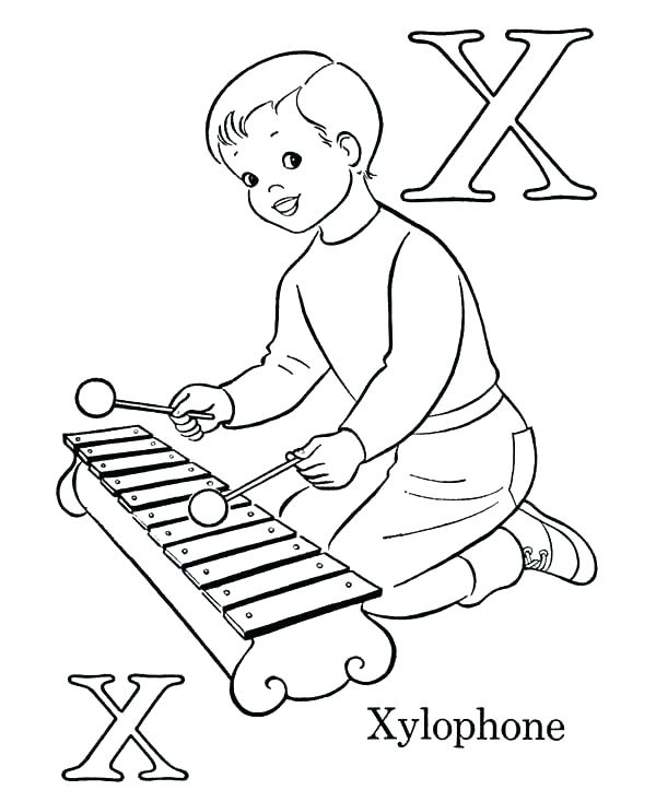 600x734 Coloring Pages Letter B Here Are Letter B Coloring Page Pictures