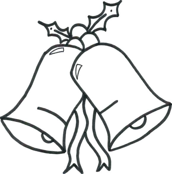 580x587 Bells Coloring Pages Cheap Liberty Bell Coloring Page Print Pages