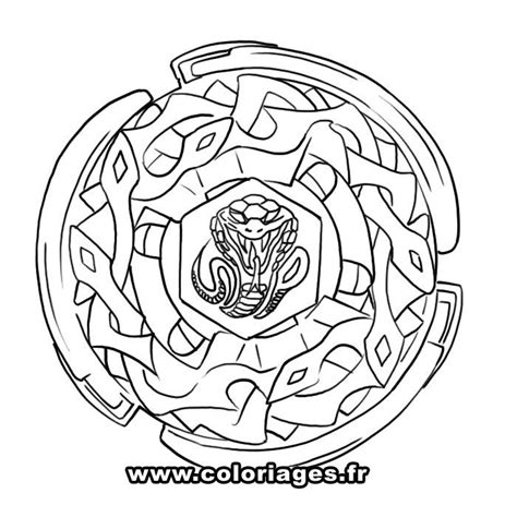 The best free Beyblade coloring page images. Download from ...