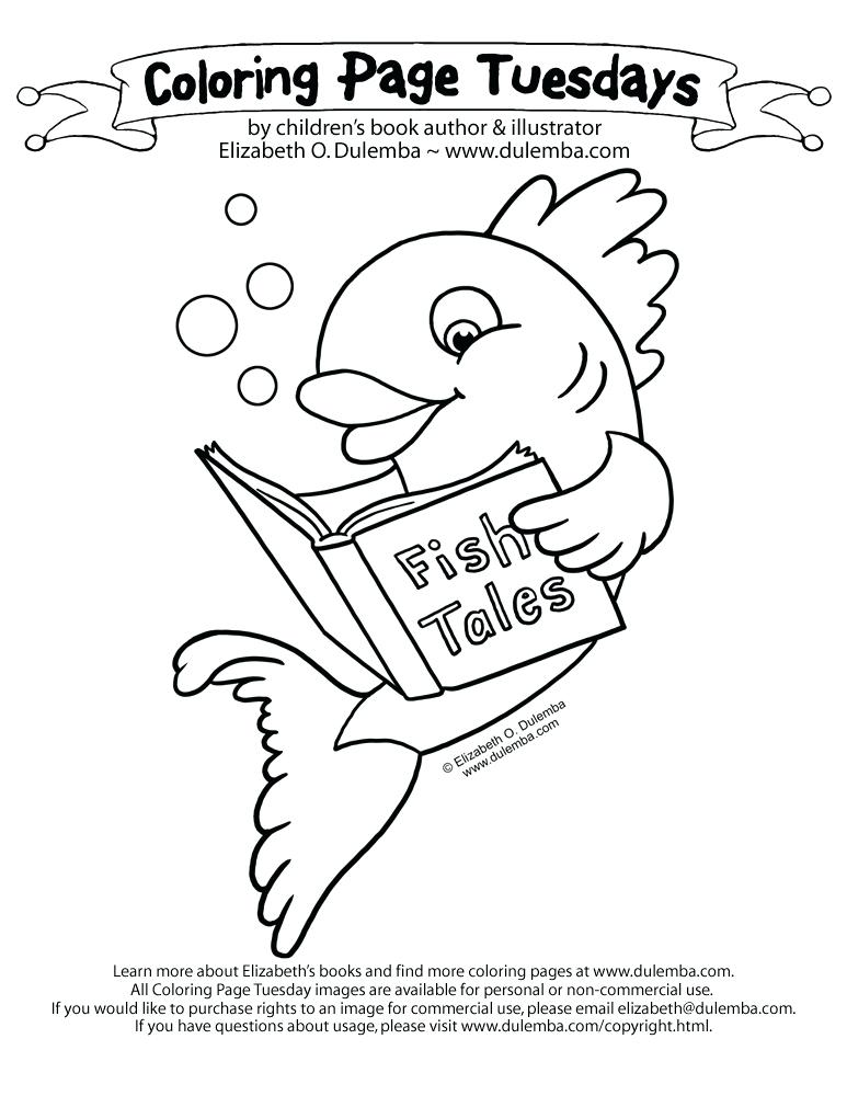 773x1000 Coloring Pages Many Interesting I Love My Library Coloring Page