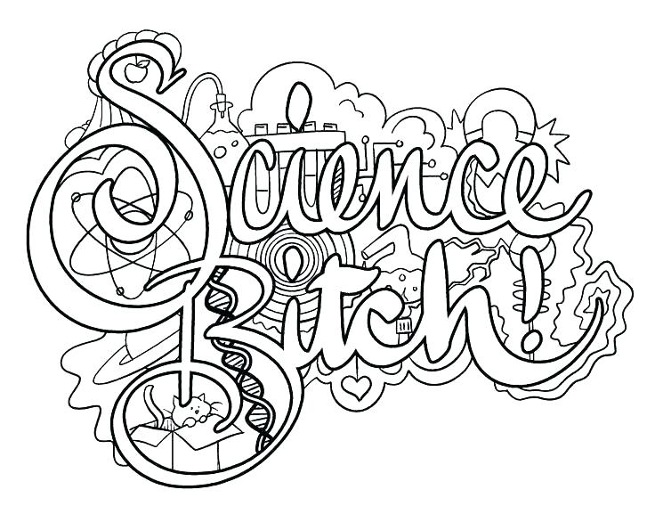736x568 Science Coloring Pages Science Coloring Books As Well As Science