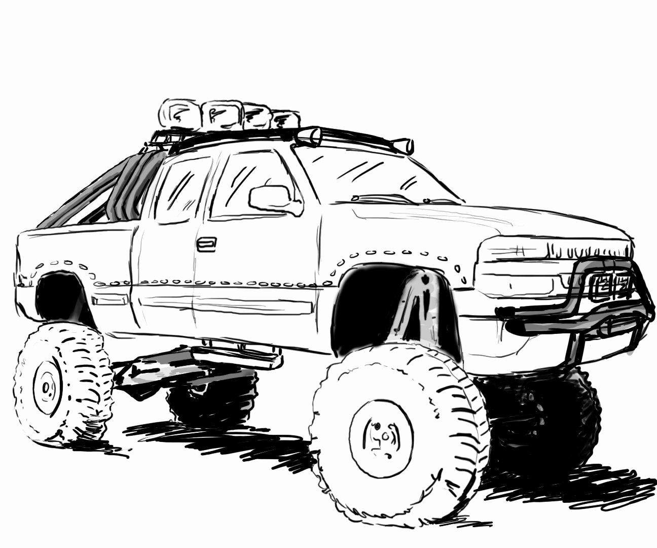 f250 dually wiring diagram database 1995 Ford F-350 Dually the best free lifted coloring page images download from 24 free kit for f250 dually f250 dually