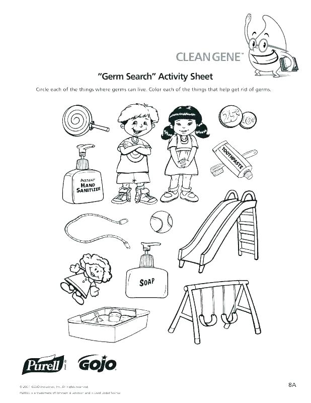 618x800 Hand Washing Coloring Pages Hand Washing Coloring Sheets Hand