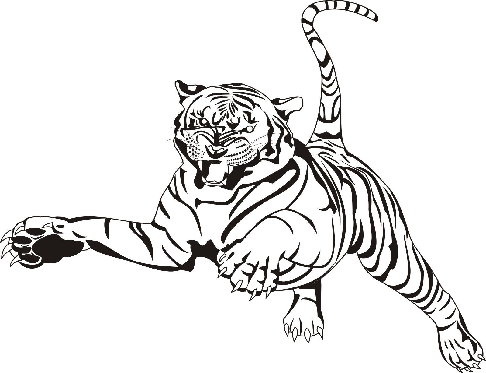 1599x1225 Awesome Liger Animal Coloring Pages Habitat Vitlt Pics Of Styles