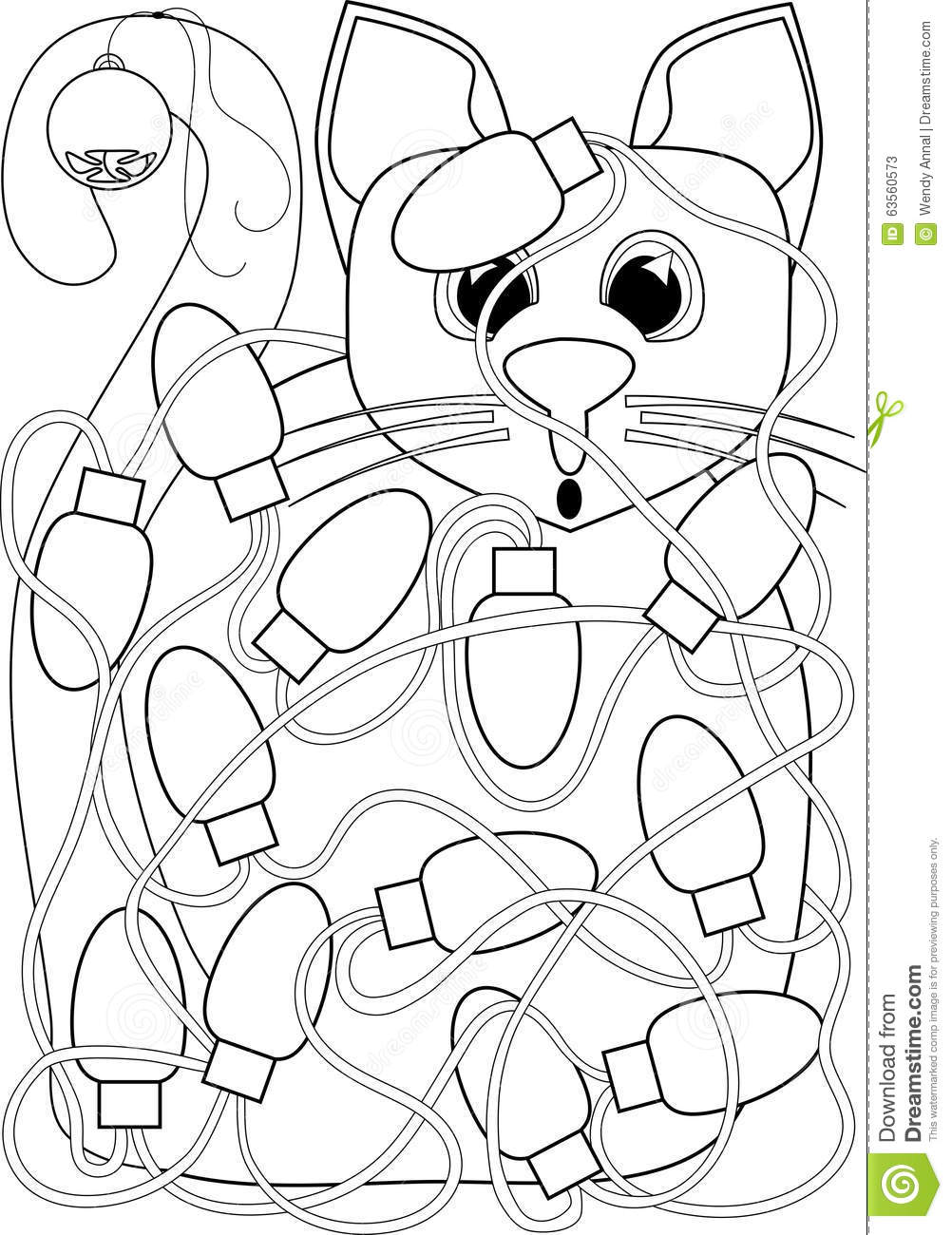 1002x1300 Direct Black Light Coloring Pages Christmas Lights Pattern Page