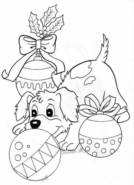 Light Of The World Coloring Page