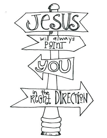 372x480 Jesus Is Light World Coloring Page Is Light