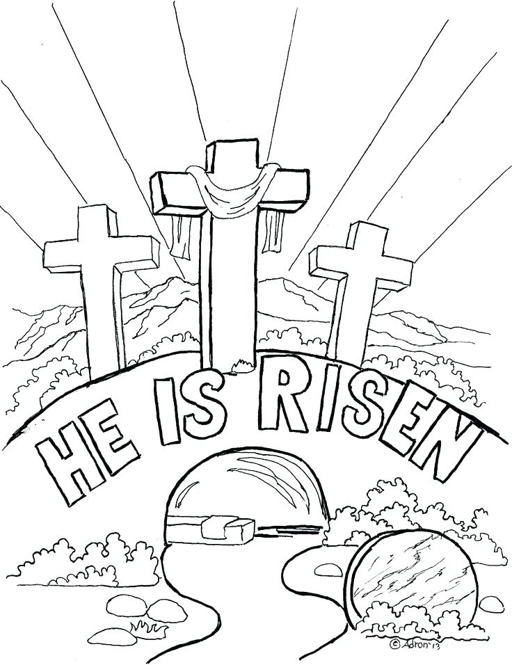 736x956 Jesus Is The Light Coloring Page Vanda
