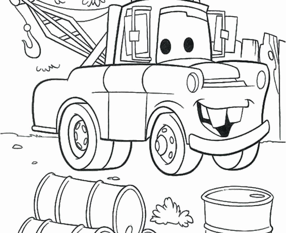 945x768 Good Cars Lightning Mcqueen Coloring Pages Print Coloring