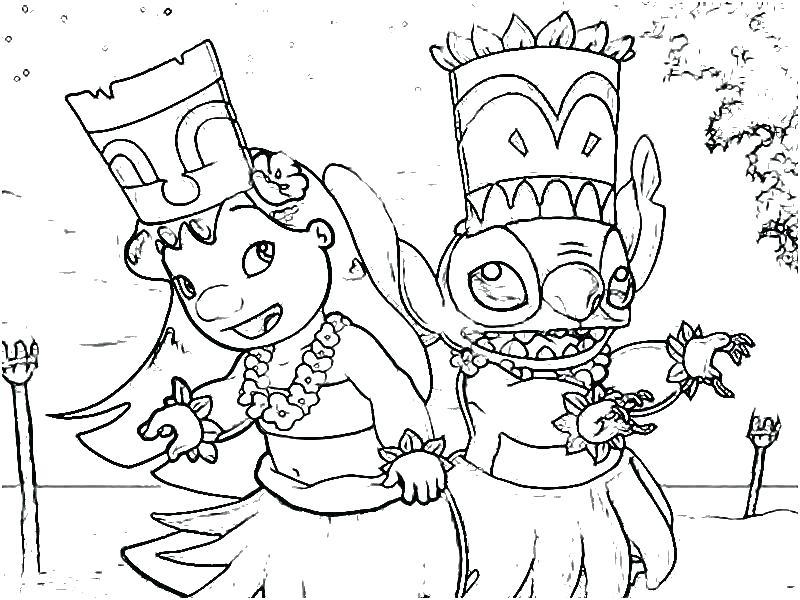 800x600 Lilo And Stitch Coloring Pages Lilo And Stitch Coloring Lilo