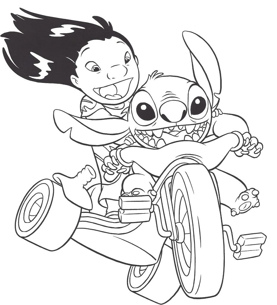 928x1023 Lilo And Stitch Coloring Pages Coloring Pages Stitch
