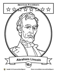 236x300 Abraham Lincoln Coloring Pages Page It S President Get Bubbles