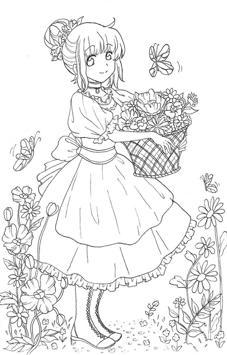 736x1149 Best Coloring Pages Images On Coloring Books
