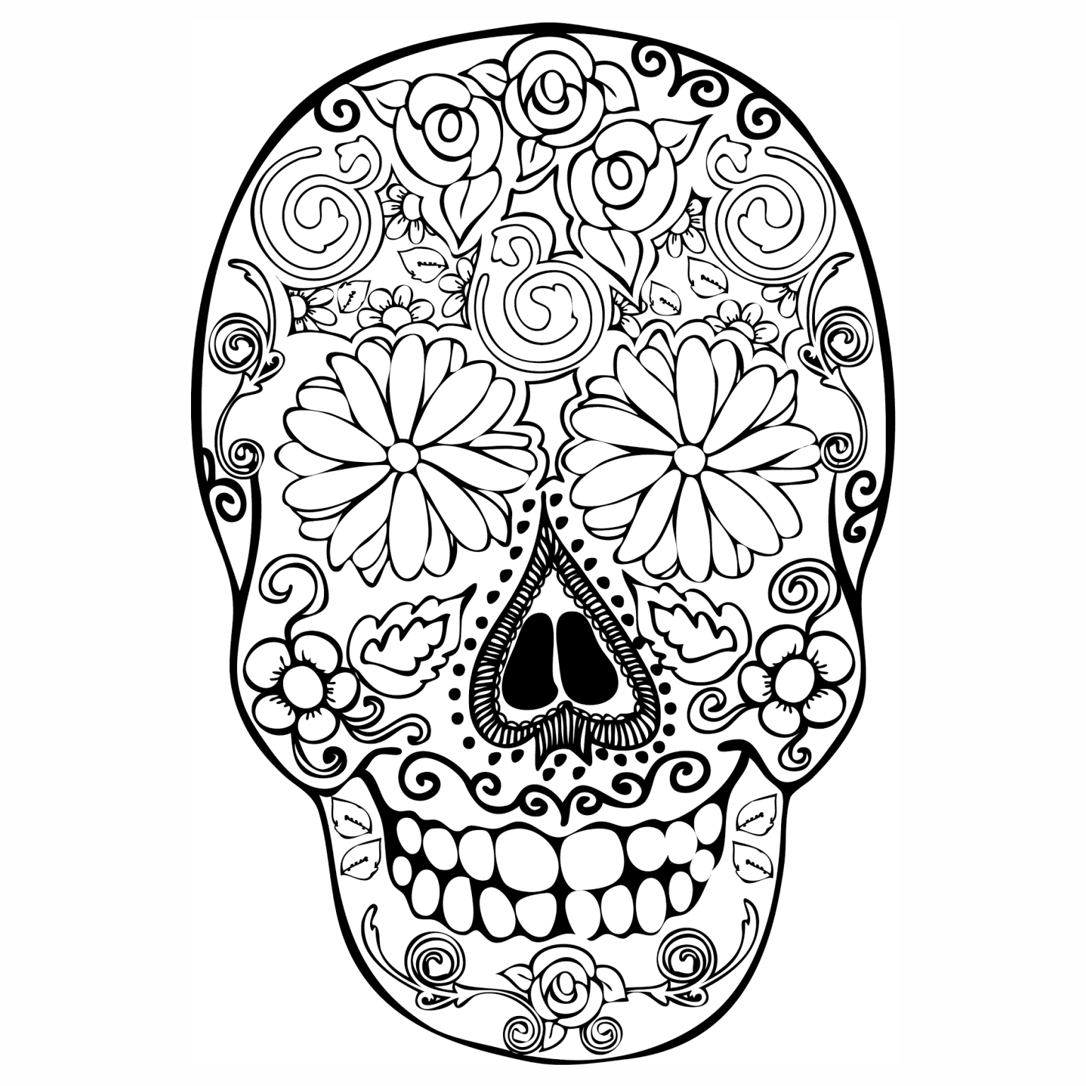 Line Art Coloring Pages At Getdrawings Free Download