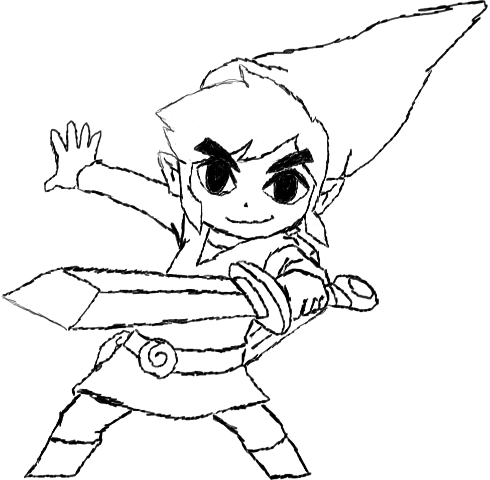 Link Coloring Pages At Getdrawings Com Free For Personal