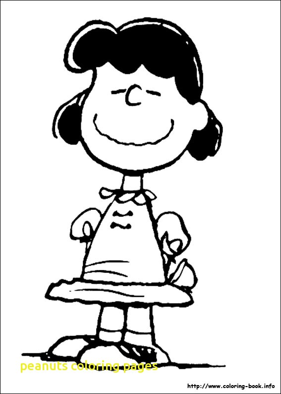 567x794 Peanuts Coloring Pages With Linus Free Printable Peanuts Coloring