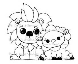 274x227 Lion And Lamb Coloring Pages Az Coloring Pages, Lion And Lamb