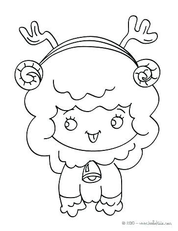 363x470 Lion And Lamb Coloring Pages Lamb Coloring Pages And Lamb Coloring